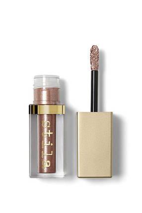 Жидкие тени STILA Magnificent Metals Glitter & Glow Rose Gold Retro, фото 2
