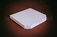Коробка для піци 35*35см біла