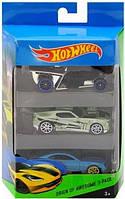 Машинки Hot Wheel EBS757-3