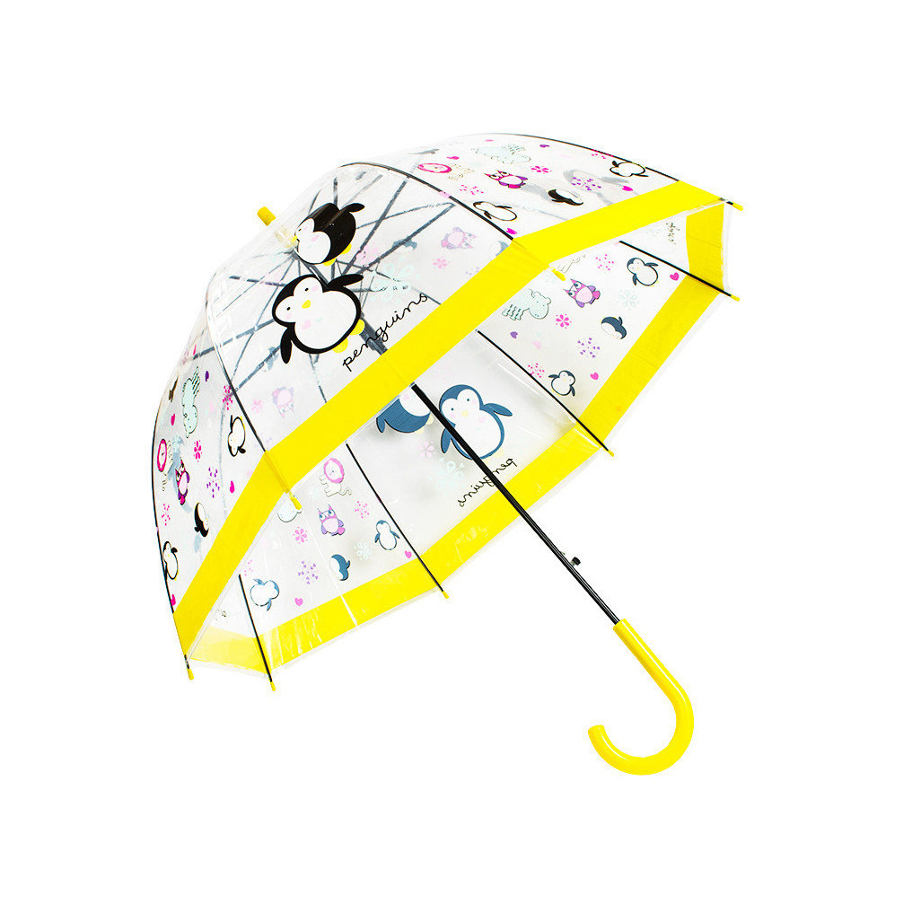 Парасолька Remax transparent Umbrella RT-U5