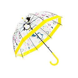 Зонтик Remax transparent Umbrella RT-U5