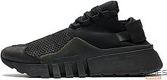Мужские кроссовки Adidas Y-3 Ayero Black/Black CG3171, Адидас У-3