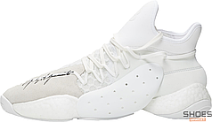 Мужские кроссовки Adidas Y3 x James Harden BYW Bball White Cream B43875, Адидас У-3