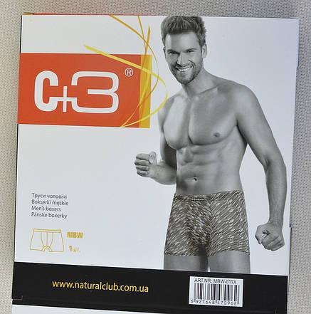 Мужские боксеры С+3, фото 2
