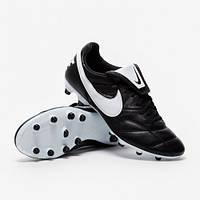 Футбольные бутсы Nike Premier II FG 917803-001, фото 1