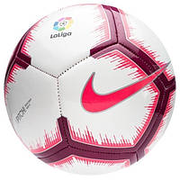 Футбольный мяч Nike LaLiga PITCH SC3318-100