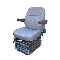 Сиденье гидравлическое МТЗ с подлокотником, 80В-6800000