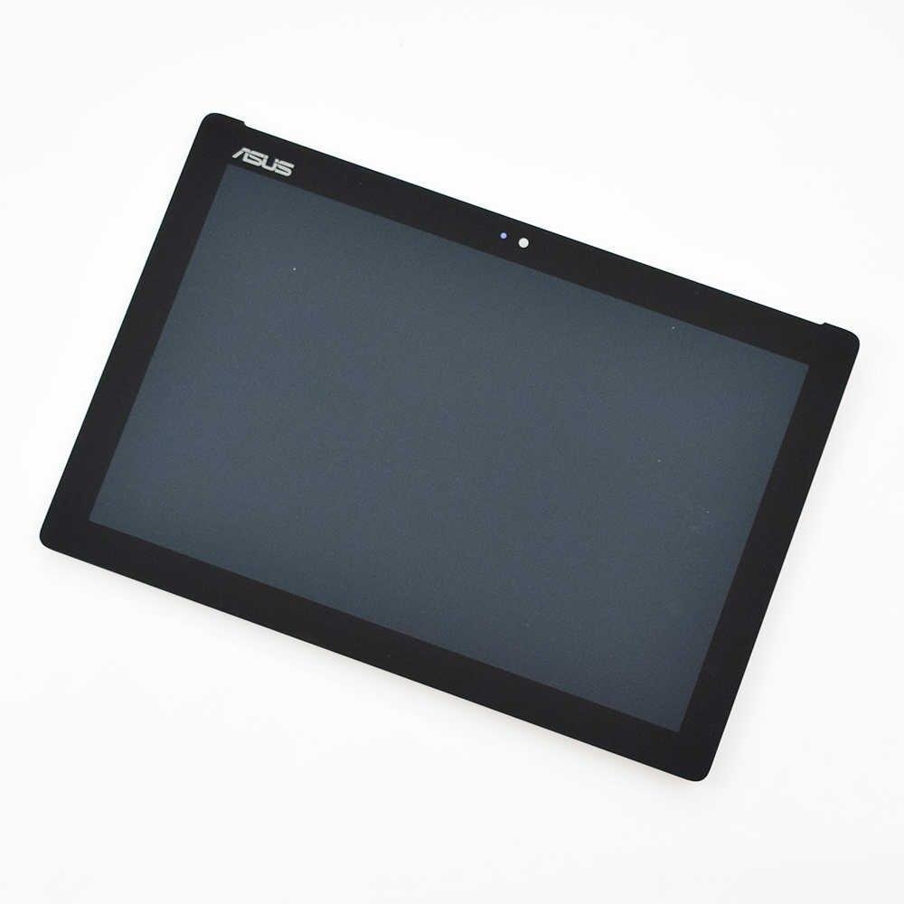 Дисплей для Asus ZenPad 10 Z301ML с тачскрином черный Оригинал