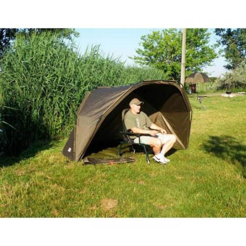 Рыболовная полупалатка Carp Zoom Expedition Shelter, CZ3499