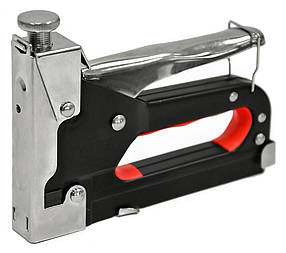Степлер Technics отделочный под прямые скобы 11.3 х 4-14 мм (24-025)