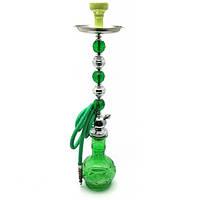 Кальян Huka 71 см Зеленый
