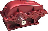 Редуктор РК-600 цилиндрический крановый двухступенчатый
