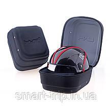 Сумка для шлемов HMR Helmet Case Thermoformed black BT-1