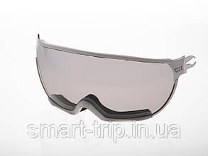 Визор для горнолыжного шлема HMR MultilayerBlue UV S2 White VTS1W