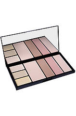 Палитра для коррекции лица Malva Cosmetics Protection Palette М470