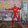 Custom Marvel Legends Avengers: Infinity War Iron Man MK50, Війна нескінченності Залізна людина