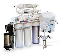 Основные типы и различия фильтров для воды