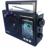 Радио RX 99, Радиоприемник от сети и батареек, Радиоколонка MP3 переносная