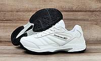 Мужские кроссовки Reebok Classic White