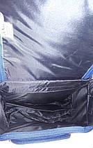 Каркасный ортопедический ранец My Little Pony для девочки 1-4 класс 34*25*13 см, фото 3