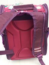 Ортопедический школьный рюкзак Winx для девочки 30*26*12 см, фото 2