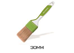 Малярная кисть Premium Line Boldrini s.177 30мм
