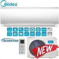 Кондиционер- Midea Blanc Inverter (-15°C) MSMA-12HRDN1-Q ION