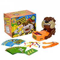 Hacтoльнaя игpa «Осторожно злая собака» Fun Game (7144)