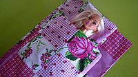 Постель для кукол Барби. Набор постели для кукол.