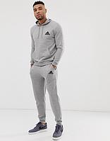 Спортивный Зимний костюм кенгуру Adidas (Адидас)
