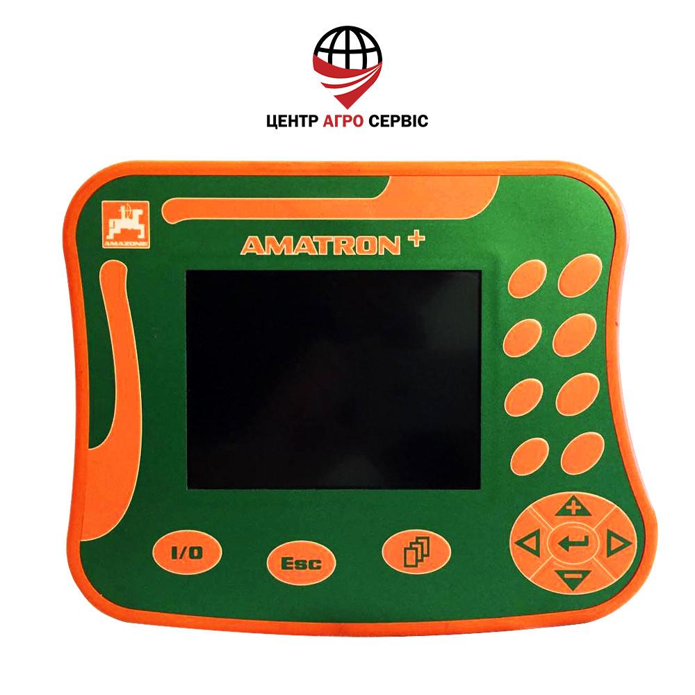 Термінал управління Amatron+ Amazone