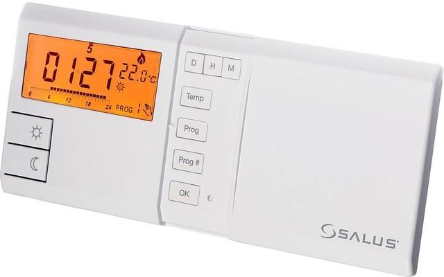 SALUS Терморегулятор беспровод. електрон, програм. 091FLV2 FACELSFT