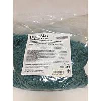Bocк в гpaнyлax DimaxWax Verde (Green) 1 кг