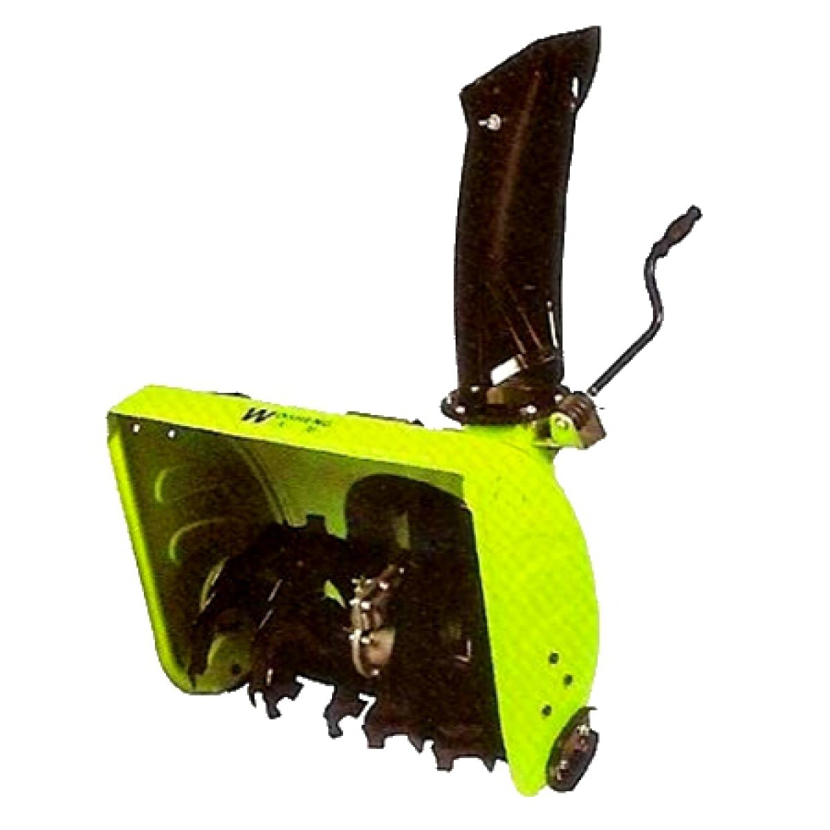 Снегоуборщик для мотоблока Grunfeld ST360