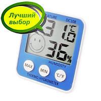 Термометр с гигрометром DC-108
