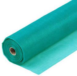 Москитная сетка из капрона 1.4м*3пог.м (50г/м2) цвет зеленый
