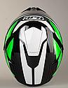 Мотошлем Hjc RPHA-70 Grandal (Green), фото 6