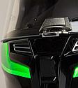 Мотошлем Hjc RPHA-70 Grandal (Green), фото 7