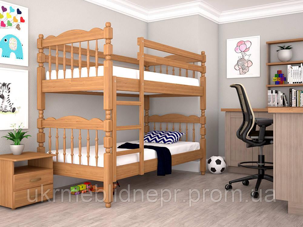 Детская кровать Трансформер-2, ТИС