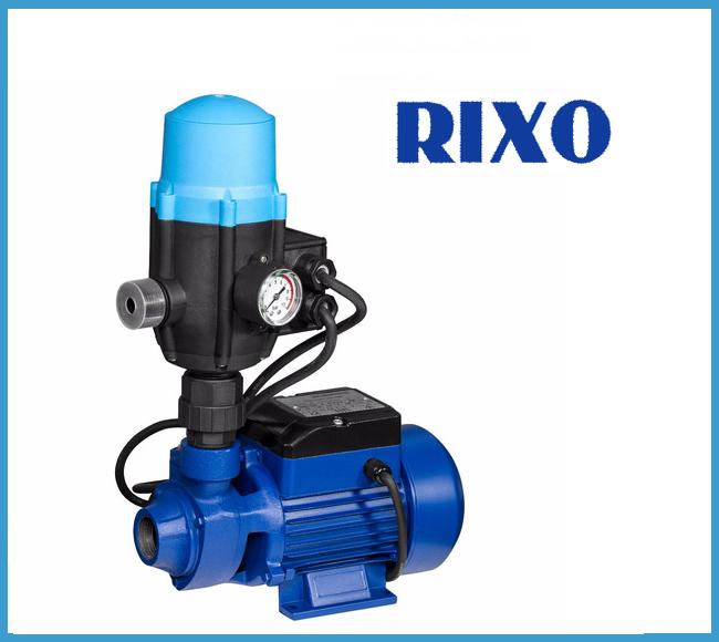 Насосная станция *RIXO* QB 60/EPP-16