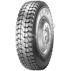 Грузовые шины Pirelli TG88 (ведущая) 13 R22,5 156/150K