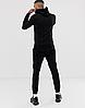 Тренировочный Зимний мужской костюм Under armour (Андер Армор), фото 3
