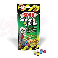 Sour Smog Balls 85 g
