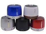 Колонка переносная Hopestar H17 беспроводная Bluetooth , фото 2