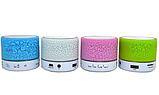Мобильная колонка Bluetooth S60U, фото 8