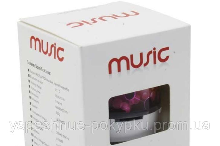 Портативная Аккумуляторная S 71U MP3 Колонка Speaker Small