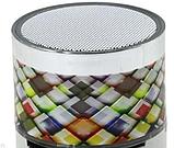 Портативная Аккумуляторная S 71U MP3 Колонка Speaker Small , фото 4