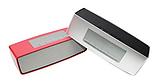 Портативная Аккумуляторная MP3 Колонка S-307 Bluetooth USB FM  , фото 7