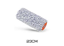 Высококачественный валик из микротекс Microtex Boldrini s.748 23см