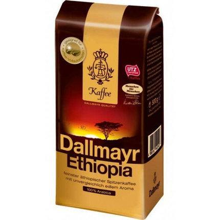 Кофе Dallmayr Ethiopia ( 500 г) в зернах